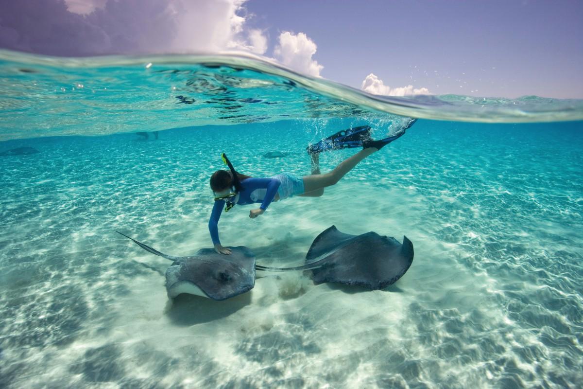 Carnival Cruise Vacations Family Fun Getaway Experts