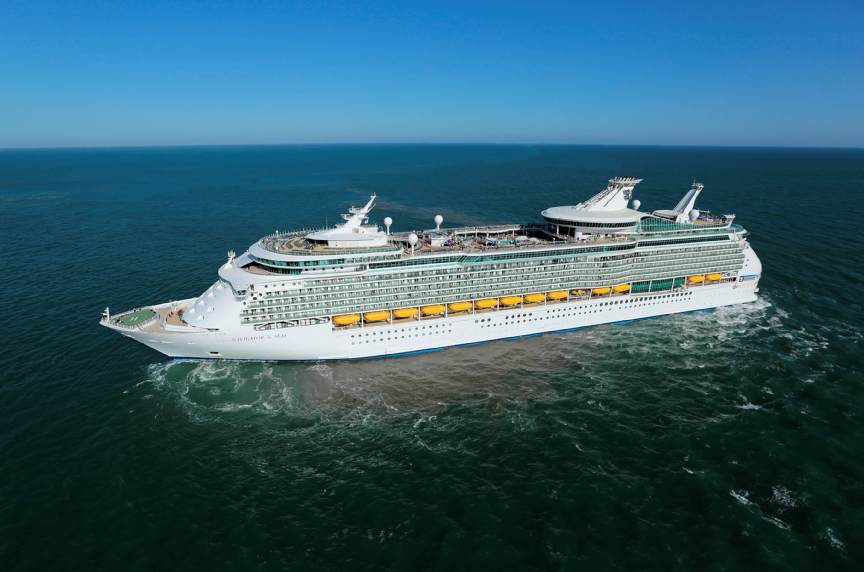Royal Caribbean Cruise Deal Navigator Of The Seas Cruisecom - Cruise deal