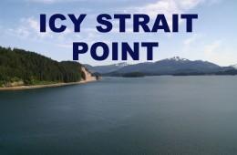 Icy Strait Point AK