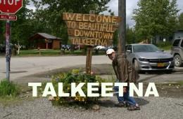 Talkeetna AK